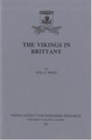 The Vikings in Brittany