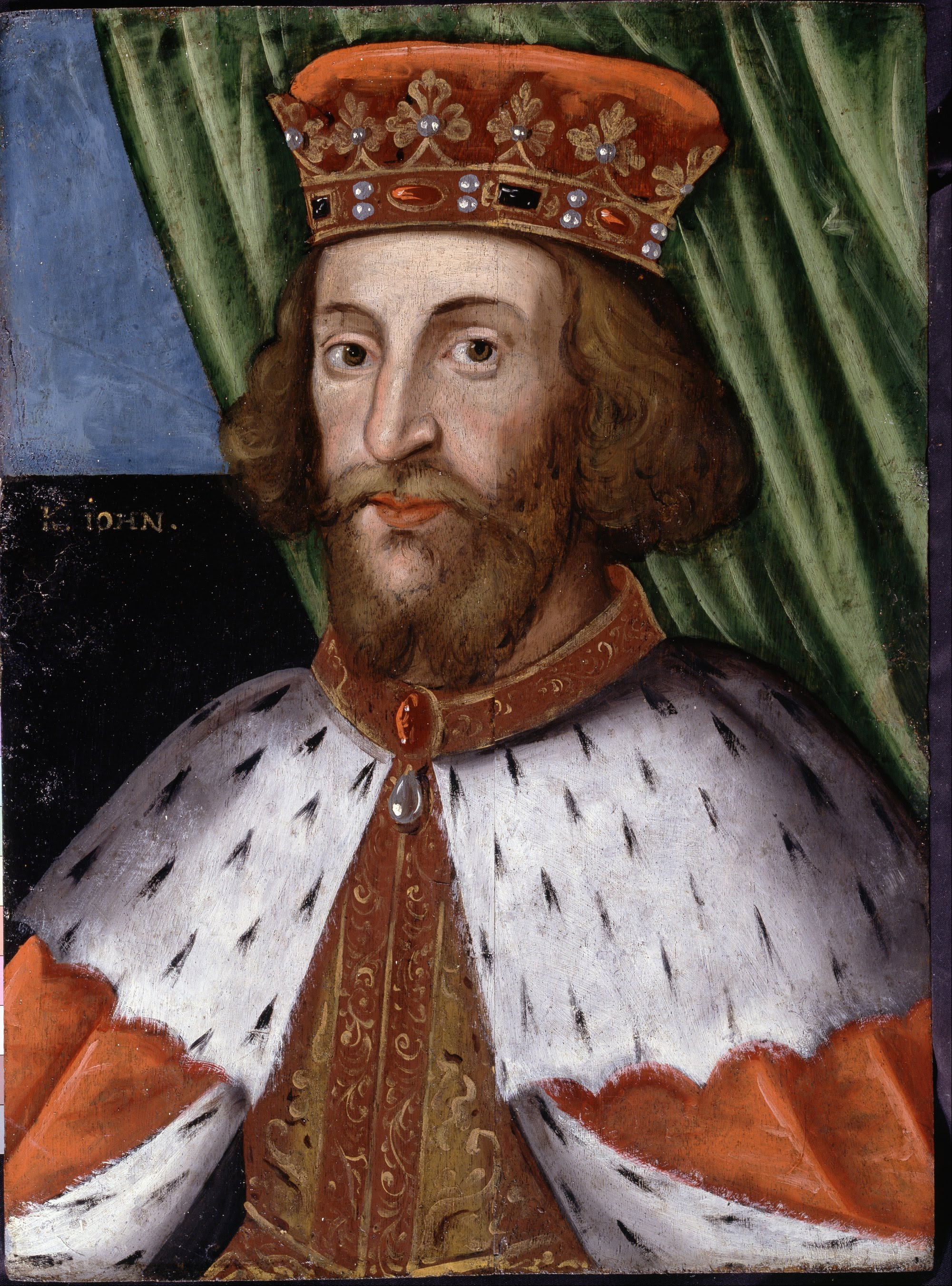 King John's expedition to Ireland, 1210: the evidence reconsidered