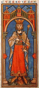 Conrad III