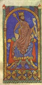 Alfonso VII of Leon-Castile