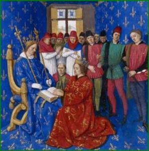 France 13th century
