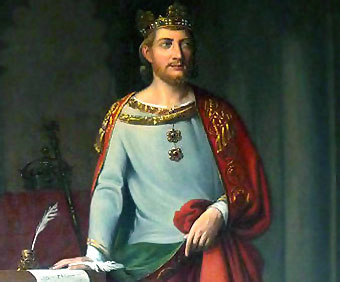 Alfonso el Sabio/Alfonso X