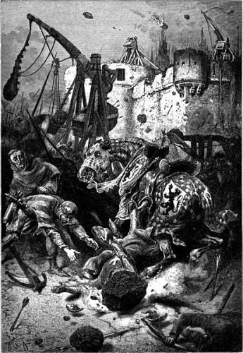 Death  Montfort