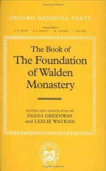 Walden Monastery