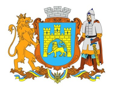 Lviv (Lwów) Coat of Arms