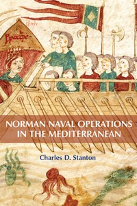 Charles Stanton Norman naval operations in the Mediterranean