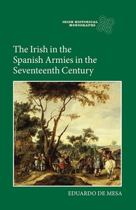 Irish in Spanish Armies