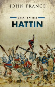 John France Hattin