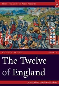 Twelve of England