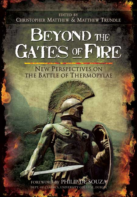 Gates of fire essay